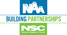 Alliances - NAA National Suppliers Council Logo