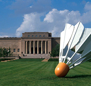 Kansas City - Nelson Atkins Museum