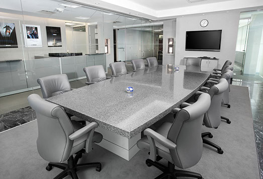 leadership - conference room