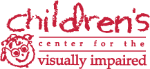 Psarticipation Childrens Center for the Visually Impaired Logo