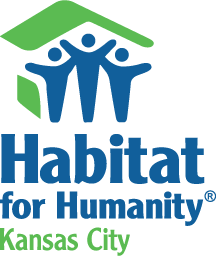 Participation - Habitat for Humanity KC Logo
