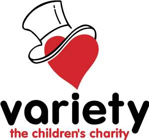 Participation - Variety the Childrens Charity Logo