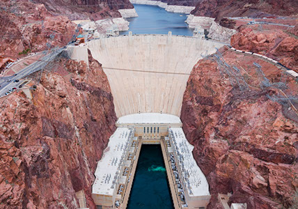 Workplace - Hoover Dam